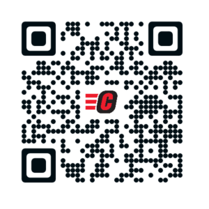 CEFCO Convenience Stores Mobile App Gas Station Savings QR Code