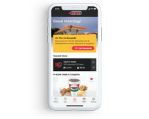 DOWNLOAD THE CEFCO GAS STATION APP
