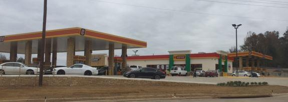 CEFCO Convenience Stores Opening