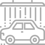cefco gas station car wash icon