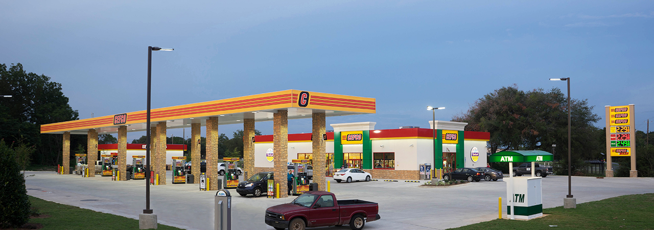 CEFCO Convenience Stores and Gas Stations - Home