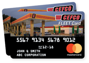fleet card - Fleet Gas Cards