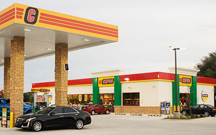 History of CEFCO Convenience Stores - Our Fundamental Values